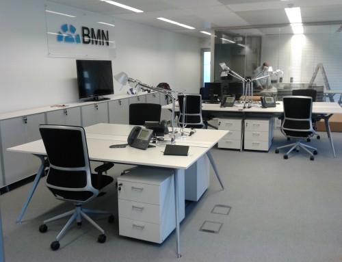 Oficinas BMN Barcelona