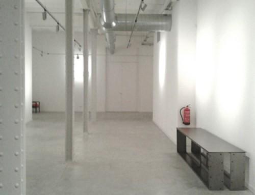 Galeria de Arte Lo Spazio Barcelona
