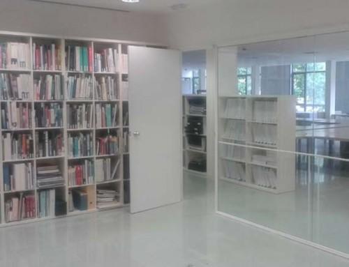 Oficinas B720 Barcelona