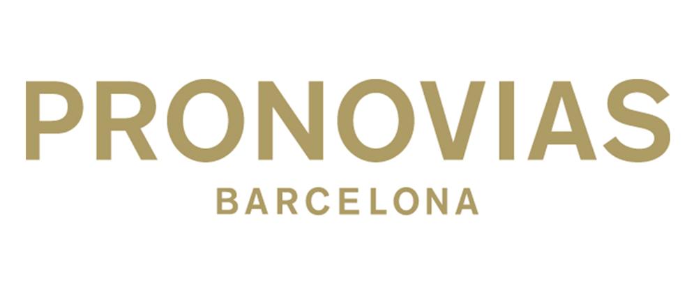 Arko Barcelona, construcción tiendas Pronovias
