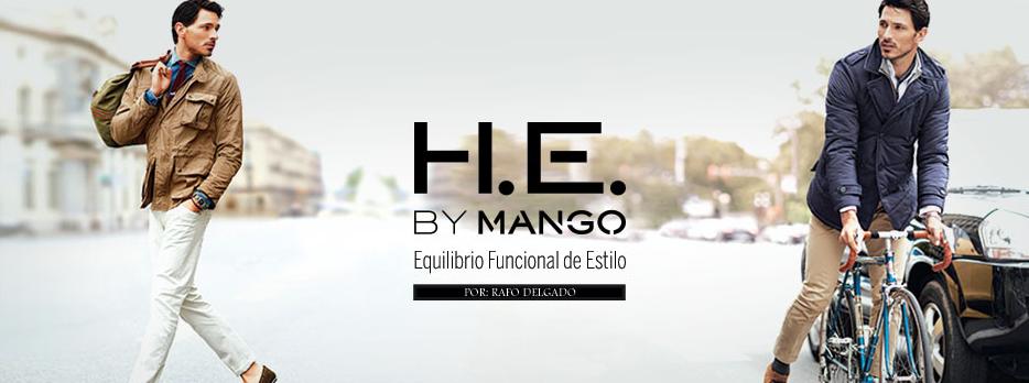 Arko Barcelona, H.E by Mango