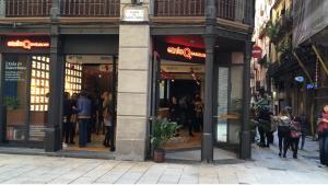 Rehabilitación edificios Barcelona