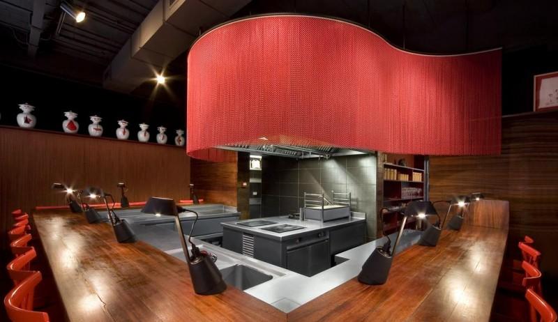 Arquitecto restaurantes ARKO BCN