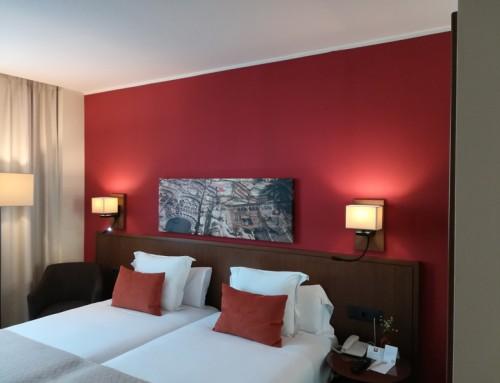 Arko Barcelona, constructora seleccionada para reformar Hoteles Leonardo