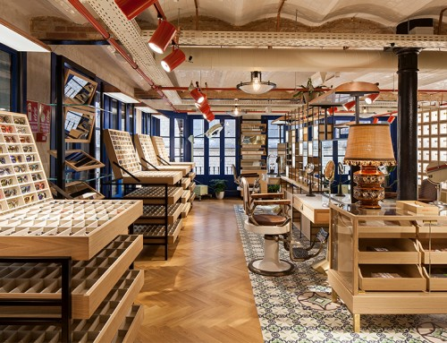 Etnia Flagship Store Barcelona