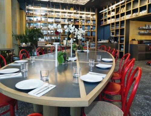 Restaurante Pork & Tuna Barcelona