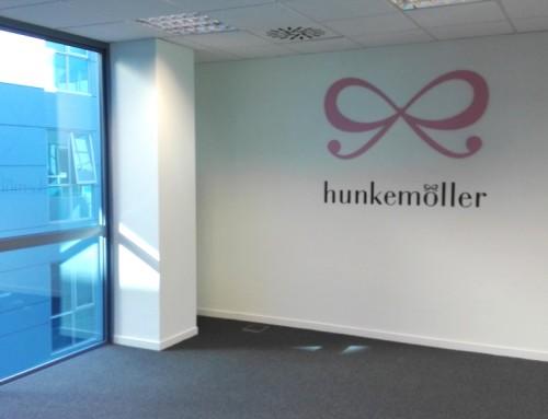 Oficinas Hunkemöller Barcelona
