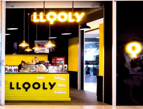 Llooly C.C. Maremagnum Barcelona