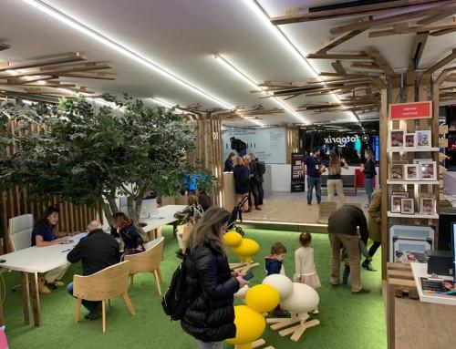 Abre el Pangea Store de Bilbao: 1500 m2 dedicados a viaje y aventura!