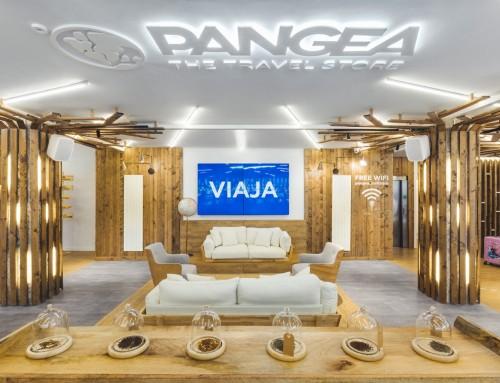 Pangea Store Bilbao